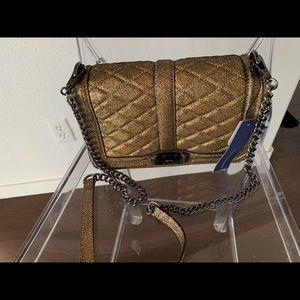 NWT Rebecca Minkoff bag